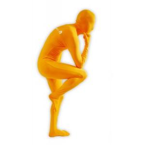 Original Flexsuit - Orange