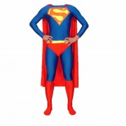 Superman Flexsuit