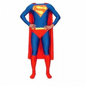 Superman Flexsuit
