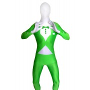 Glows under UV light Flexsuit
