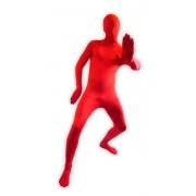 FlexSuit Rot