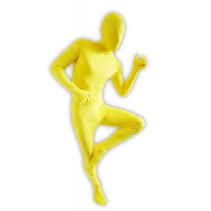 Original Flexsuit - Yellow