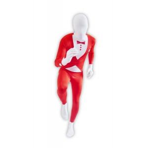 Red Tuxedo
