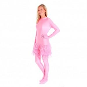 Pink Tutu Flexsuit
